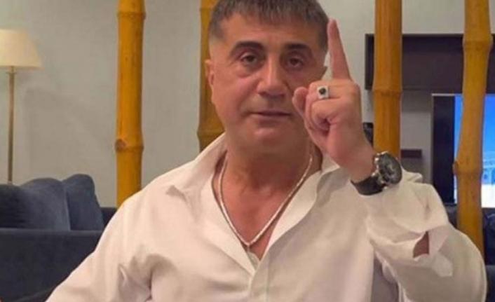 Sedat Peker: Sizi Tüm Dünyaya Rezil Edeceğim