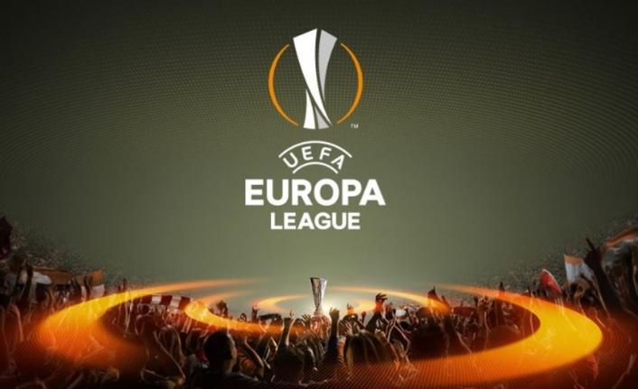 UEFA Avrupa Ligi'nde Sonuçlar!