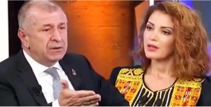 Ümit Özdağ'dan Nagehan Alçı'ya: Toplumsal Gerilimin Mimarı