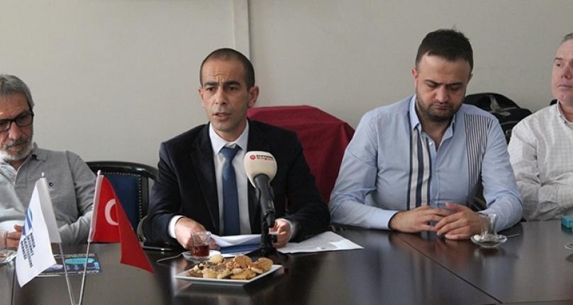 İNTERNET GAZETECİLERİ FEDERASYON KURUYOR