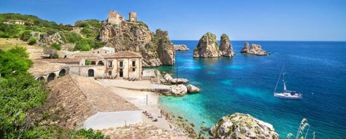 İtalya'da 1 Euro'ya Ev Satılıyor!