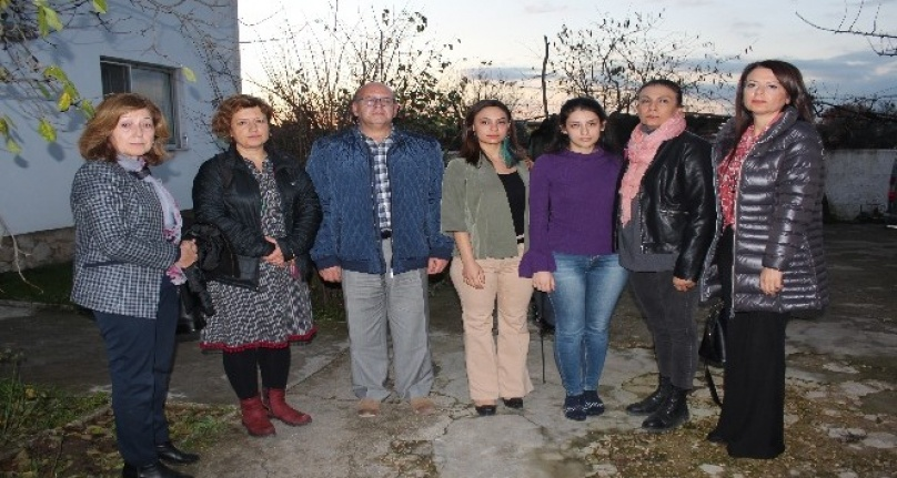 """Kadın Örgütlerinden Güleda'nın Katiline: """"Bitmedi"""""""