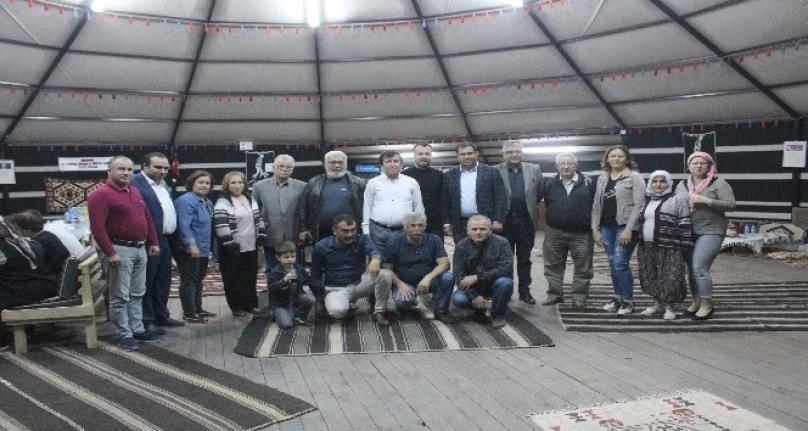 Milas'ta Yörük Kültürü Yaşatılmaya Çalışılıyor