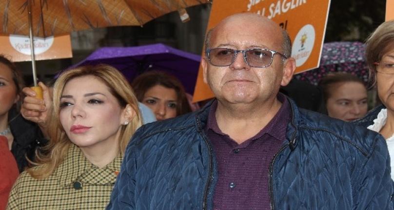 """Mustafa Cankel """"En Ağır Cezanın Verilmesini İstiyorum"""""""