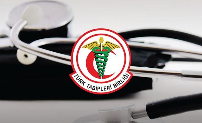 TTB Şehir Hastaneleri için Suç Duyurusunda Bulundu