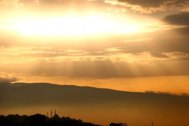 Yurtta Hava Durumu: Muğla'ya Sağanak Geliyor