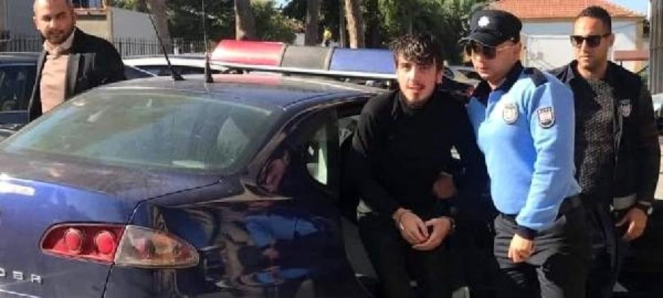 Arkadaşını Öldürdüğünü İtiraf Eden Youtuber Arif Gökçek Tutuklandı!