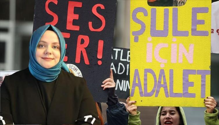 """Zehra Selçuk: """"Ağırlaştırılmış Müebbet"""" için İtiraz Edeceğiz"""