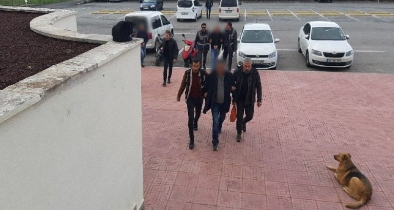 Bodrum'daki Arazi Kavgası Cinayetinde 2 Kişi Tutuklandı!