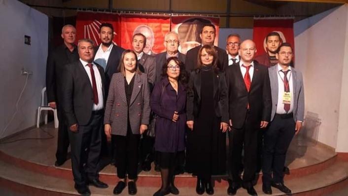 CHP Ortaca İlçe Başkanı Açık Ara Farkla Evren Tezcan Oldu!