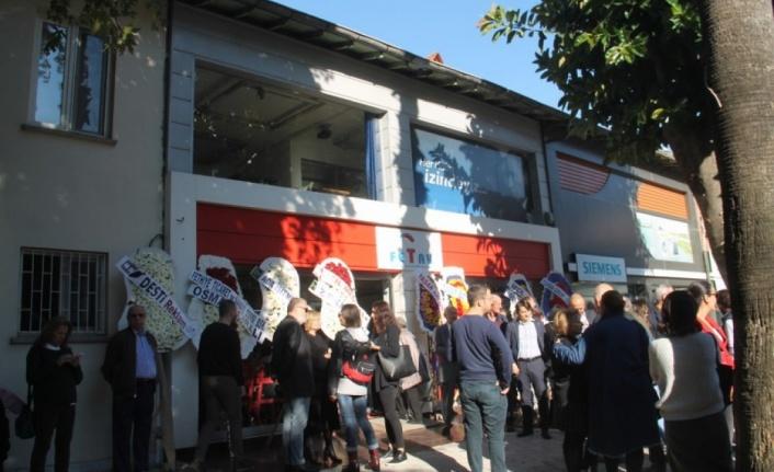 FETAV Etkinlik Merkezi Açıldı