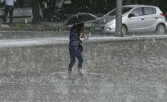 Meteoroloji'den Muğla Uyarısı!