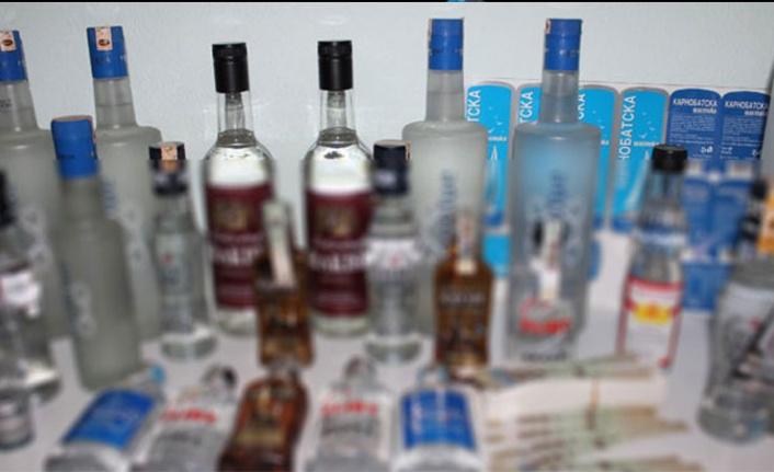 Sahte İçki Yüzünden 27 Kişi Hayatını Kaybetti