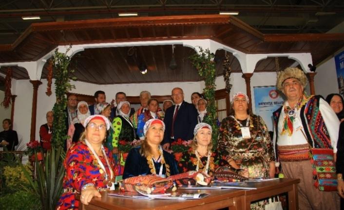 Travel Turkey İzmir'in Gözdesi 'Muğla Evi' Oldu!
