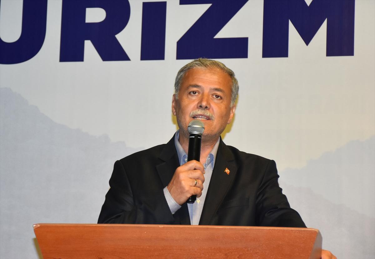 'MİLLET DEĞİL ZİLLET İTTİFAKI ÇÜNKÜ GİZLİ ORTAĞI VAR'
