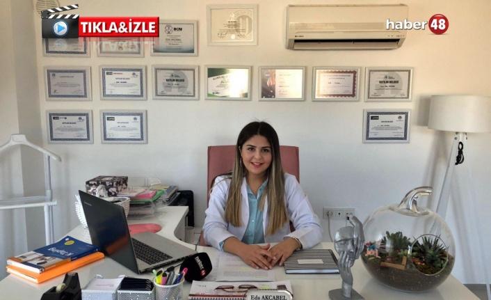 Ağrısız Yaşamın Ortaca'daki Adresi Fizyoterapist Eda Akcabel