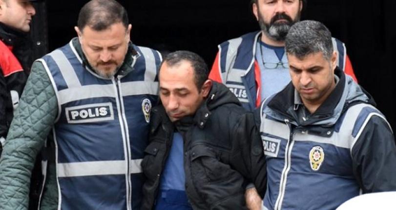 Ceren Özdemir'i Öldüren Özgür Arduç'a Ağırlaştırılmış Müebbet