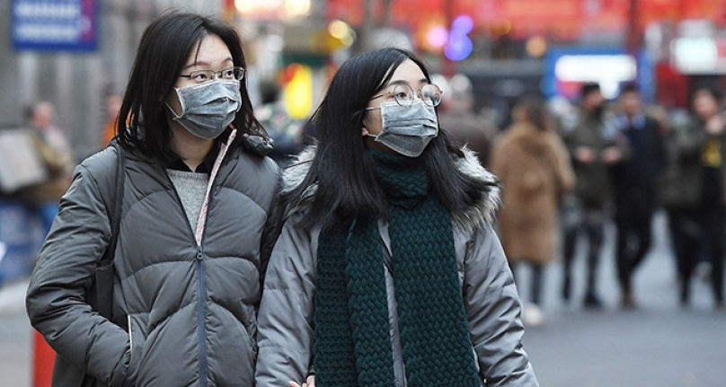 """Çin'de """"Wuhan Koronavirus"""" Salgını Yayılıyor: 56 Ölü"""
