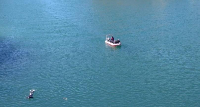 Denizli'den Giden Dalgıçlar Gülistan Doku'yu Arıyor