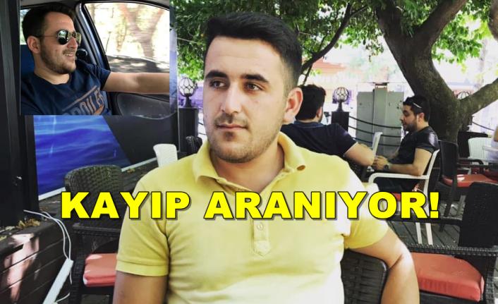 Kayıp Aranıyor: Muğlalı Genç 2 Gündür Kayıp!