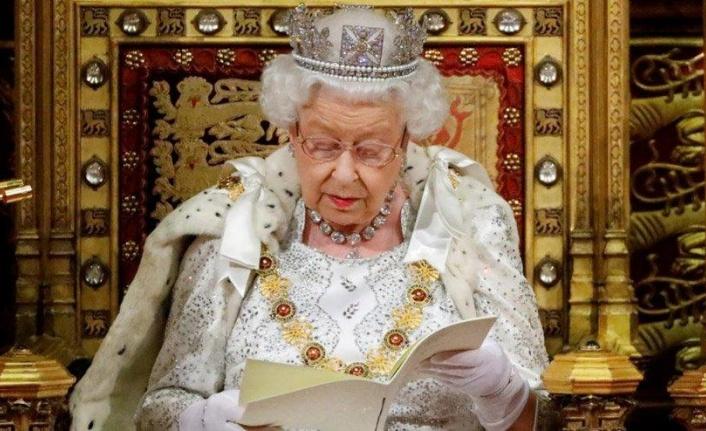 Kraliçe 2. Elizabeth Brexit Yasa Tasarısını Onayladı!
