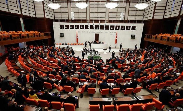 Libya Tezkeresi için TBMM Olağanüstü Toplandı!