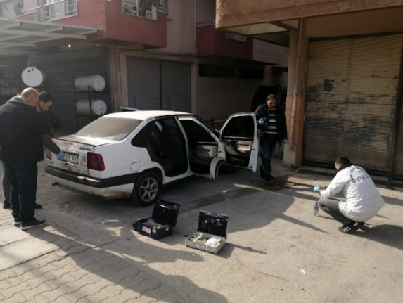 Milas'ta Zeytinyağı Hırsızı Polisin Dikkatiyle Yakalandı!