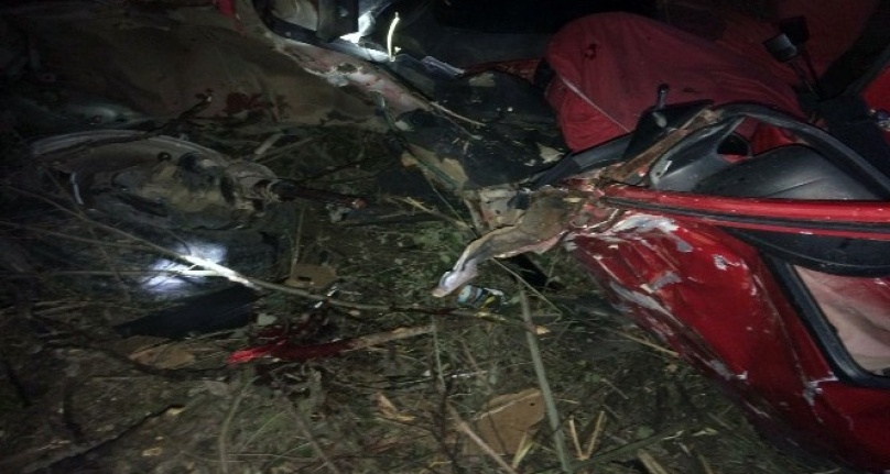 Muğla-Aydın Karayolunda Kaza: 3 Yaralı