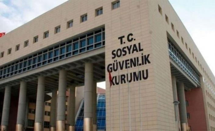 SGK'dan 700 Bin Sahte Emeklilik İddiasına Yalanlama!