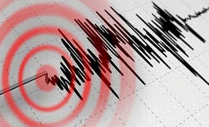 Türkiye Beşik Gibi! Manisa'da 5.1 Şiddetinde Deprem!