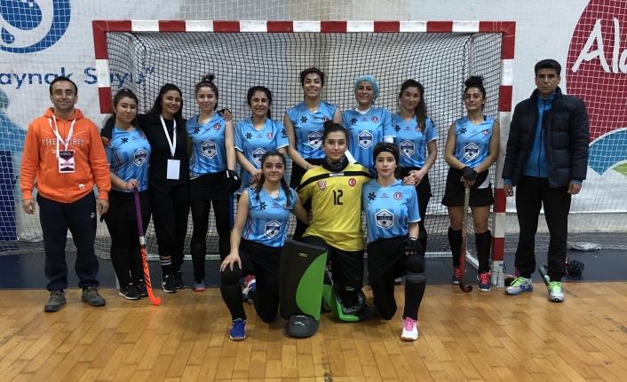 Atılım Muğla Olimpik Spor Kulübü 2. Yarıya Galibiyetle Başladı!