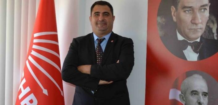 """CHP Ortaca İlçe Başkanı Tezcan: """"Bu Faşist Zihniyeti Kınıyoruz"""""""