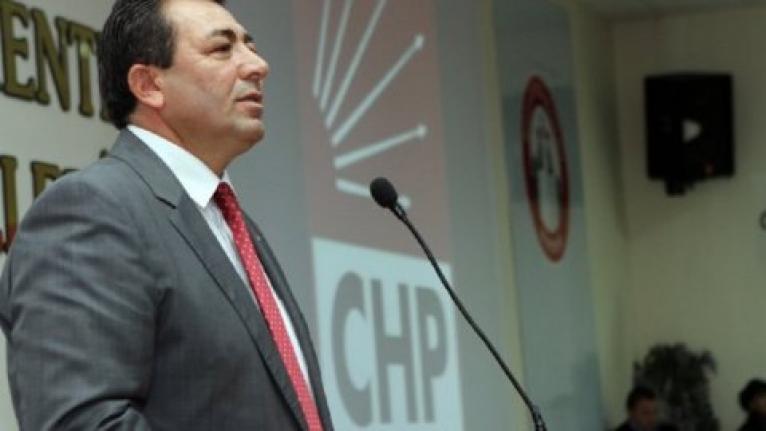 """CHPli Vekil Alban: """"İşsizlik Muğla'da Vahim Boyutlarda"""""""