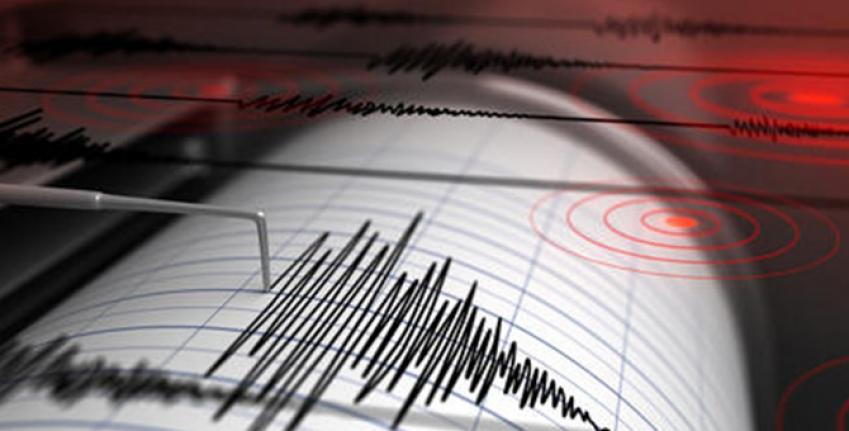 Deprem Fırtınası: Manisa Yine Sallandı!