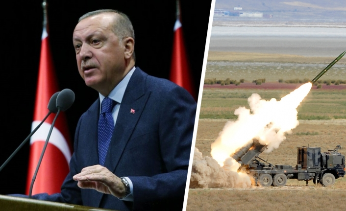 Erdoğan: Rejim Güçlerini Her Yerde Vuracağız!