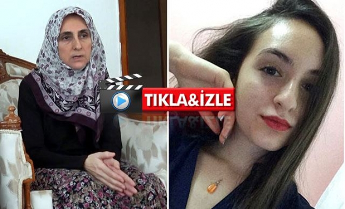 """Güleda'nın Annesi İlk Kez Konuştu: """"Katil En Ağır Cezayı Alsın"""""""