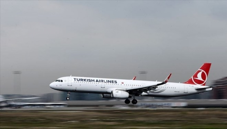 Milas-Bodrum Havalimanı'nda Uçakta Kavga!