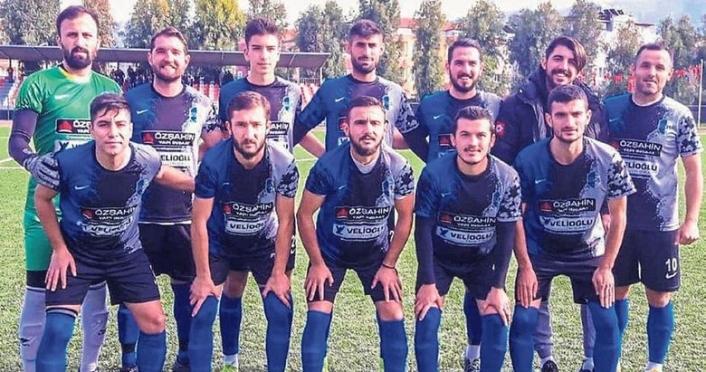 Milas Gençlikspor Şampiyonluğunu Kutluyor!