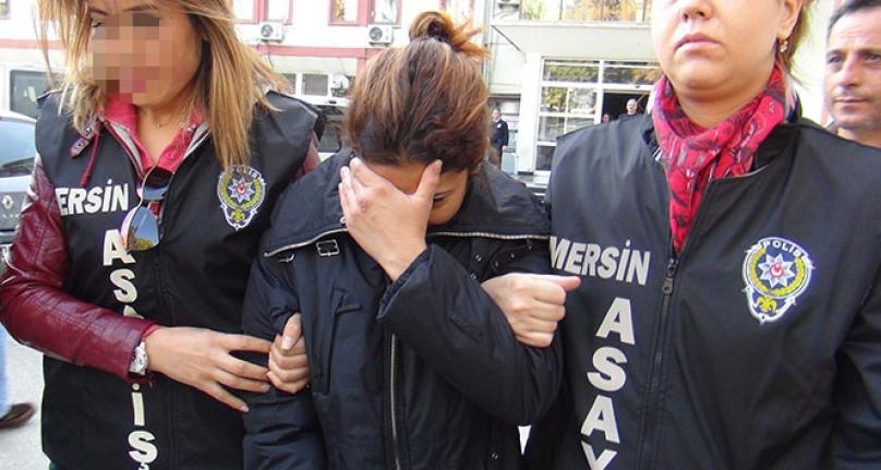 Milas'ta Hemşire Kadının Para için Ailesini Öldürdüğü Dava Bozuldu