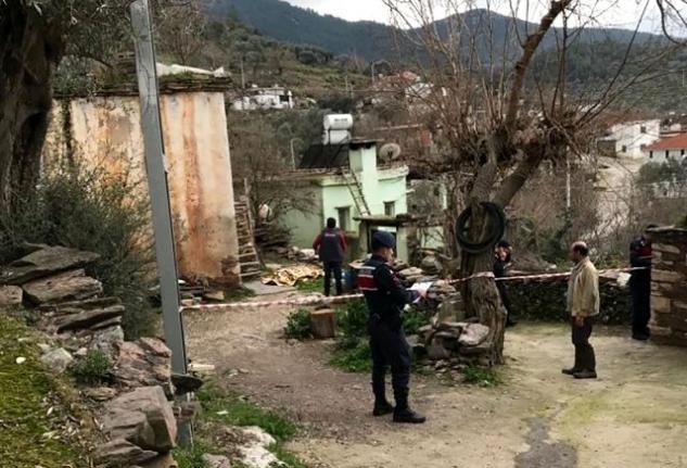 Milas'ta Tüfek Ateş Aldı 10 Yaşındaki Çocuk Öldü!