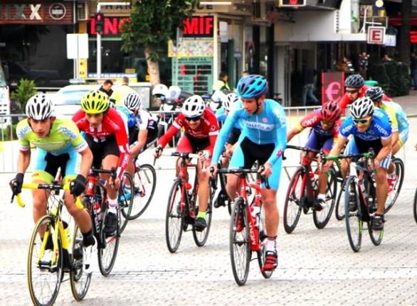 Muğlalı Bisikletçiler Alanya'dan Döndü!