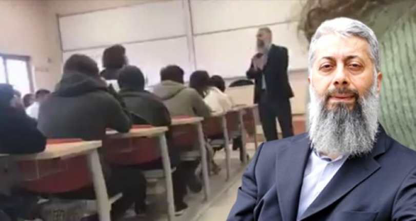 Pedofiliyi Savunan Prof. Bedri Gencer'e Prostesto!
