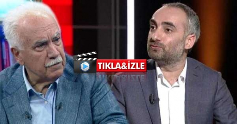 """Perinçek'ten Bodrum Belediye Başkan Yardımcısına """"Apo"""" Çıkışı"""