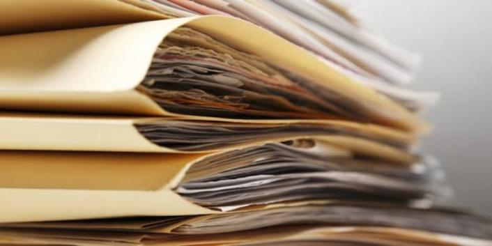 Sahte Teminat Mektuplarıyla Milyon Liralık Vurgun Yaptılar