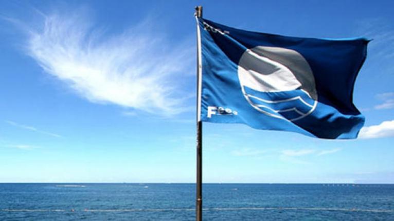 Türkiye Mavi Bayraklı Plajda Dünyada 3. Sırada