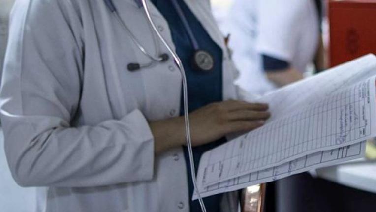 24 Sağlık Çalışanının Koronavirüs Testi Pozitif Çıktı!