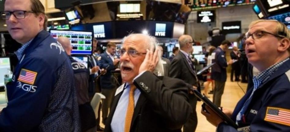 Amerikan Borsalarında 'Koronavirüs' Çöküşü!