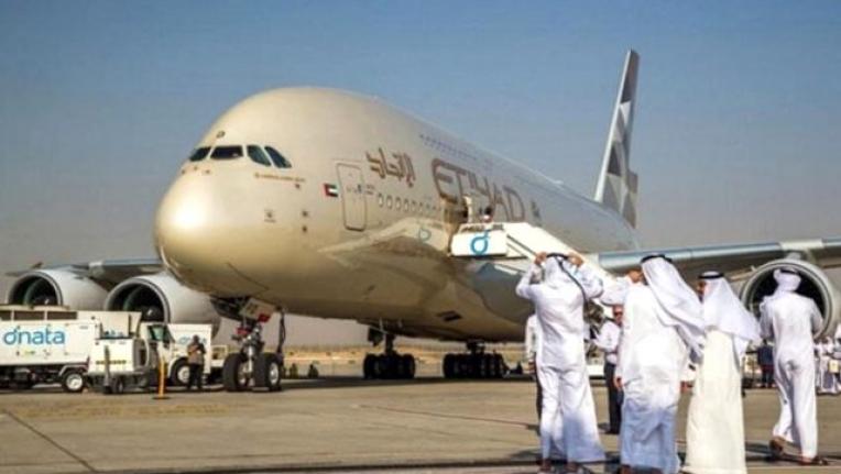 Birleşik Arap Emirlikleri Türkiye Uçuşlarını Askıya Aldı