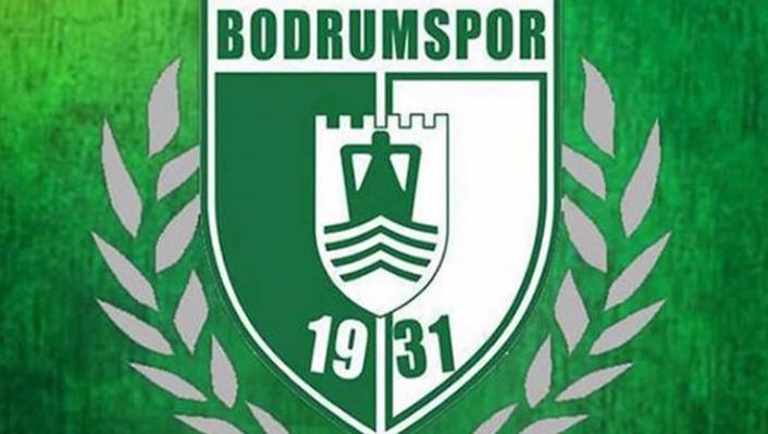 Bodrumspor - Bandırmaspor: 0-1