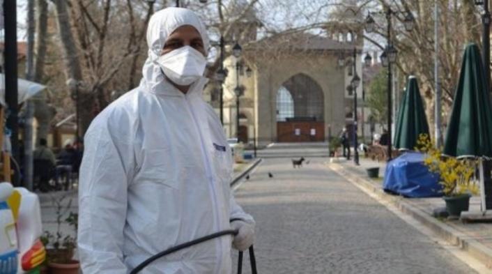 Bulgaristan 13 Nisan'a Kadar OHAL İlan Etti!